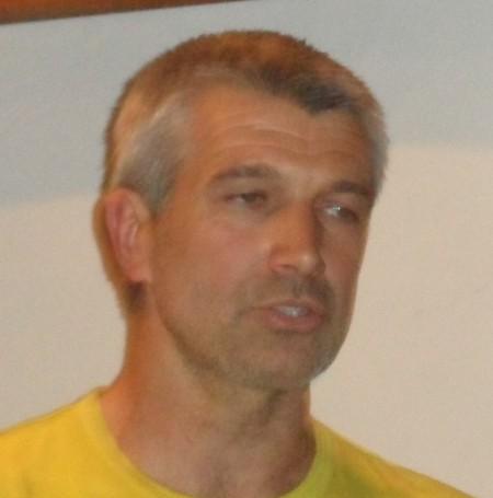 Silvano Odasso, il panzer delle Alpi Marittime e Cuneesi