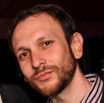 Cristiano Bosco giornalista