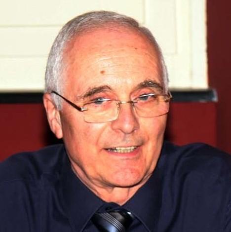 Il prof. Giannino Balbis