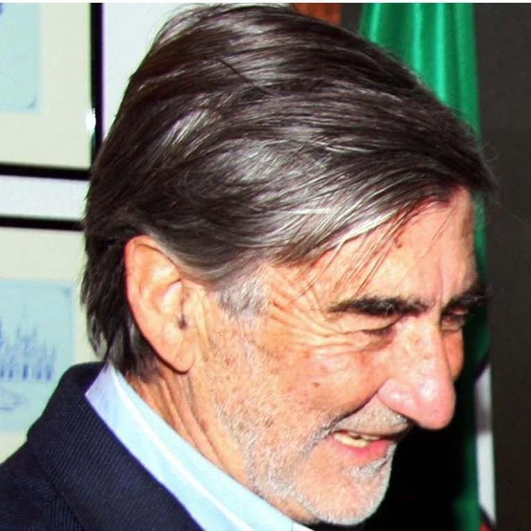 Truc. Funerali Giorgio Finocchio
