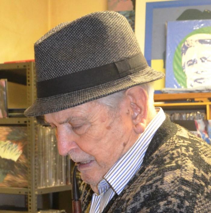Carlo Giusto pittore
