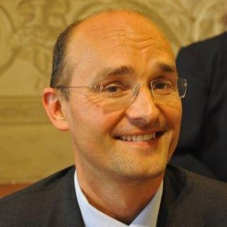 Ugo Frascherelli sindaco di Finale Ligure