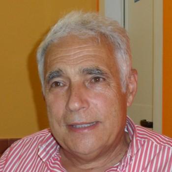 Giovanni Maina architetto e candidato sindaco di Noli