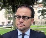 Pierangelo Olivieri sindaco di Calizzano (foto IVG)