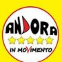 Andora in MoVimento logo