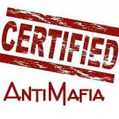 Logo antimafia