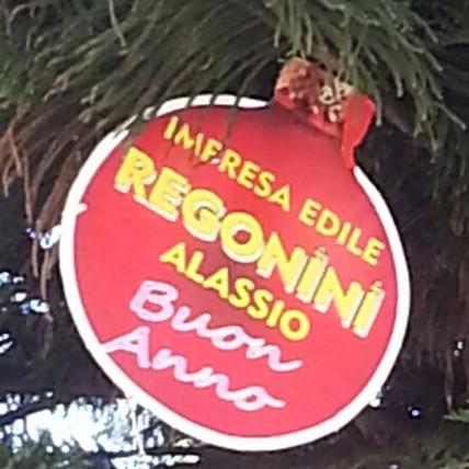 Alassio auguri Regonini