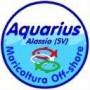 Alassio logo aquarius