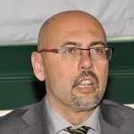 Alessandro Bogliolo magistrato