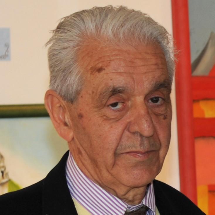 Valentino Bellucci pittore