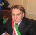 Alessandro Alessandri sindaco di Pieve di Teco