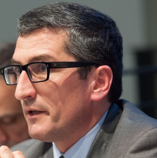 Gianluigi Granero presidente Lega Coop Liguria