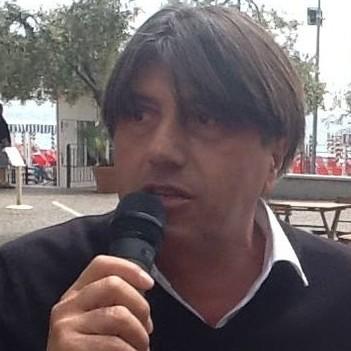 Spotorno Franco Riccobene vice sindaco