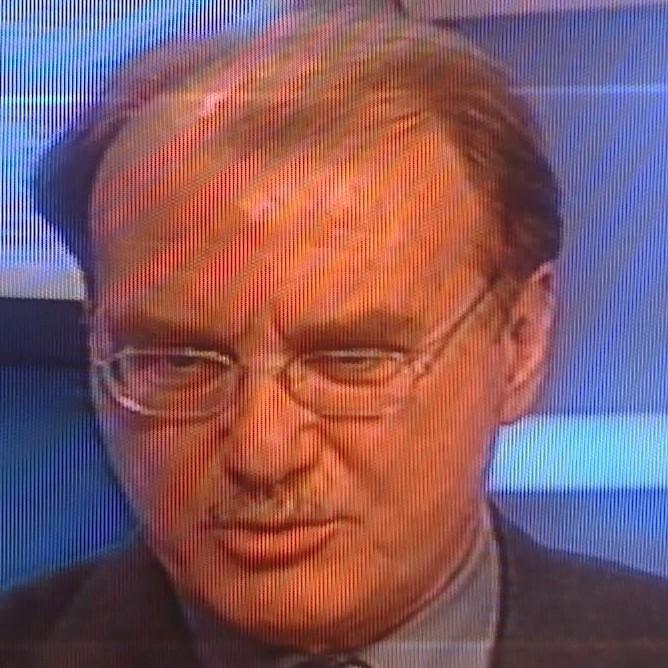 Finale Ligure Pier Paolo Cervone giornalista