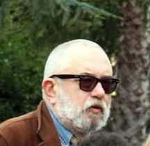 Stefano Pezzini giornalista, blogger, consigliere comunale a Onzo