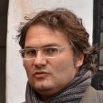 Sanremo Enrico Anghilante intervistato da Roberto Picchinino nel 2011