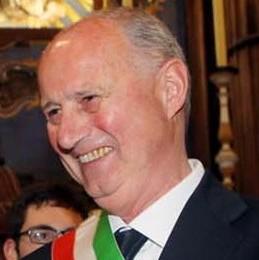 Enzo Canepa sindaco di Alassio 2015