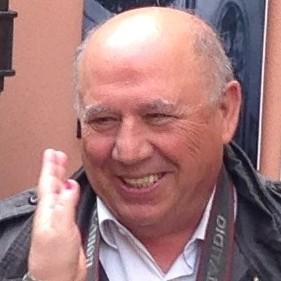 Silvio Fasano aprile 2015
