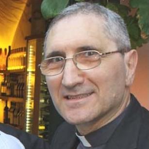 monsignor Guglielmo Borghetti