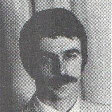 Felice Opizzo lista del Psi 1972 alle comunali di Loano