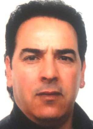 Uxoricida Mohamed Aziz El Mountassir