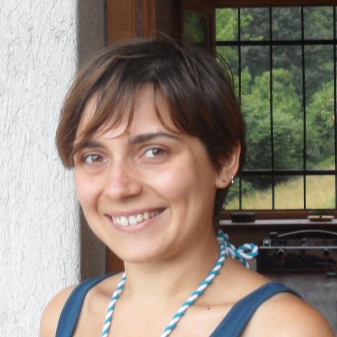 Cairo Montenotte Clara Romero 2 primo piano