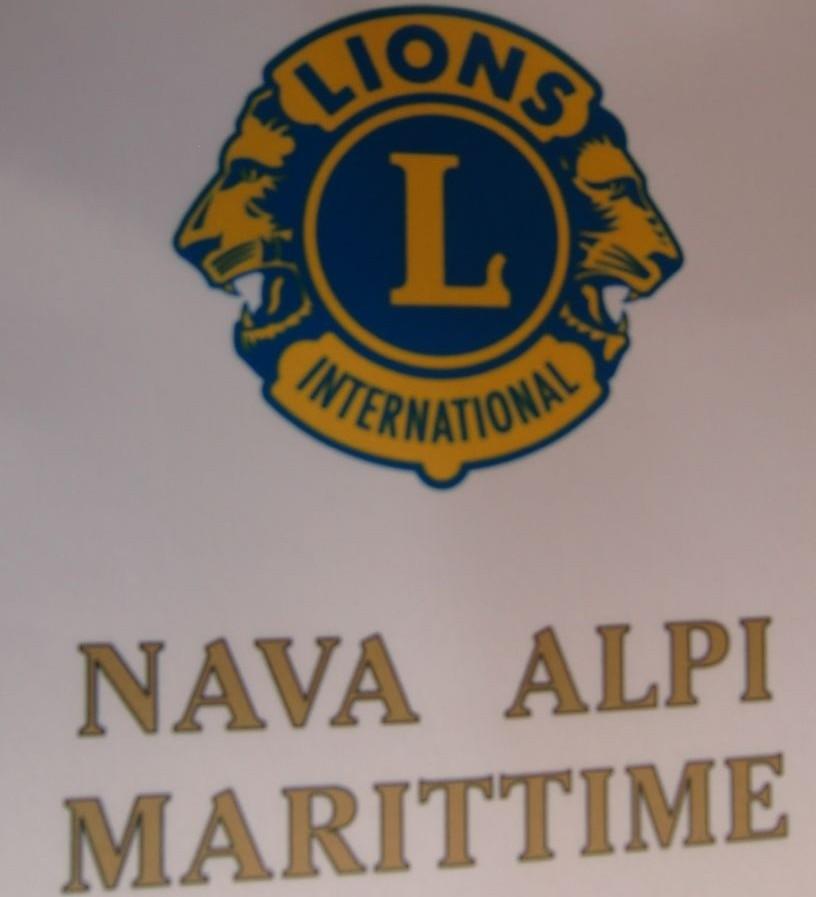 Lions Club Nava