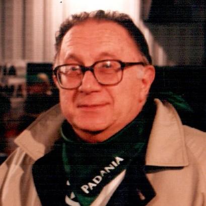 Giacomo Accame compirà 87 anni l'11 novembre