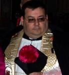 don Giancarlo Cuneo economo diocesano di Albenga Imperia