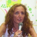 Antonella Granero giornalista archivio di Rifondazione Comunista 2008