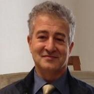Il prof. Alfonso Gargano dirigente scolastico