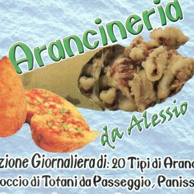 Loano Arancineria
