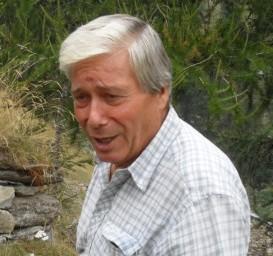 Angelo Toscano per 20 anni sindaco di Montegrosso e papà di Fabrizio