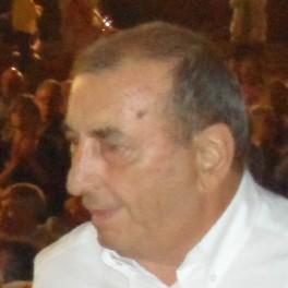 Carlo Gambetta agosto 2015