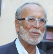 Il giornalista scrittore Daniele La Corte