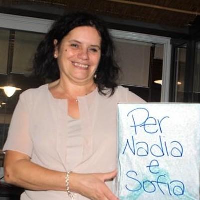Mariastella Parrella