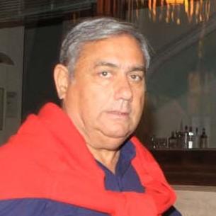 Gianpaolo Fracchia 2015