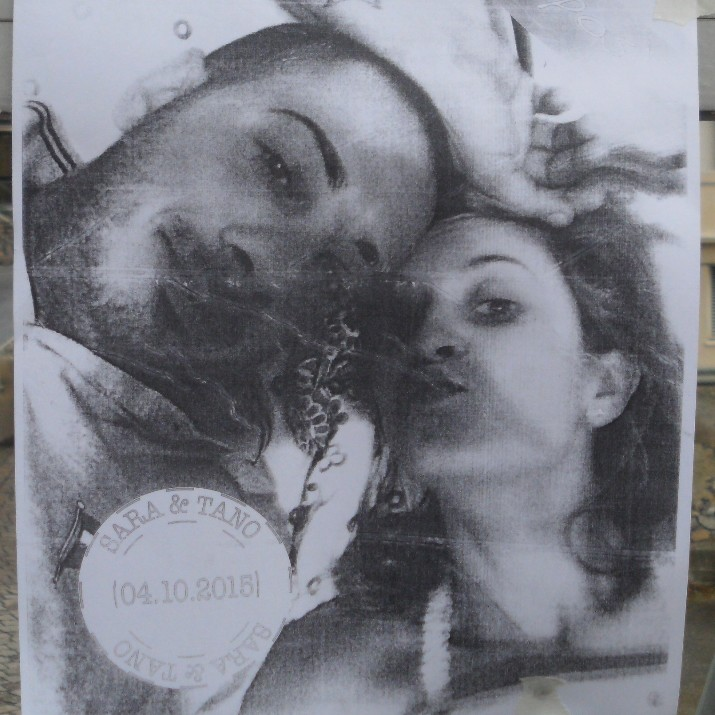Finale Ligure Sara e Tano sposi