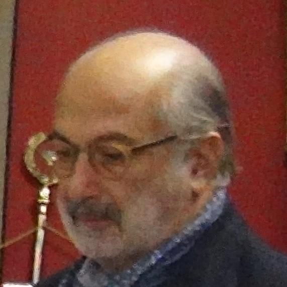 Goiseppe Niccoli sindaco Noli 2015