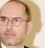 Luciano Campagno architetto  foto archivio 2006
