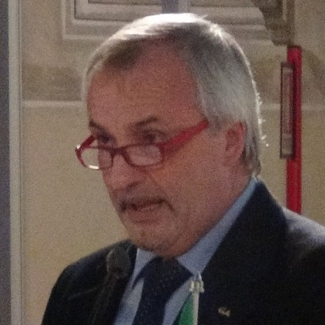 Aldo Alberto presidente Cia