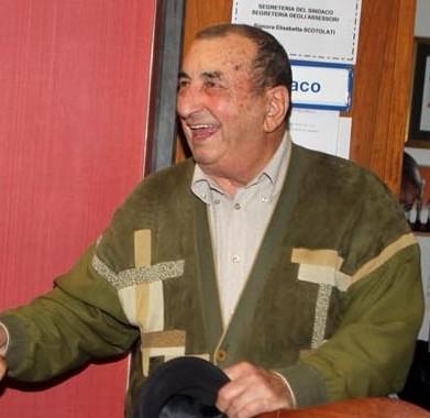 Carlo Gambetta ottobre 2015