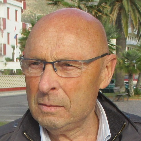 Bartolomeo (Memmo) Baglietto 2015