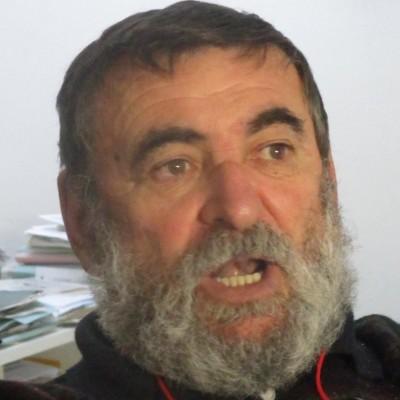 Beppe Peretti 2015