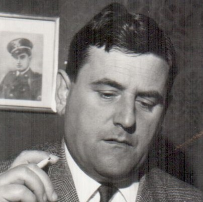 Marco Lengueglia sindaco  1986