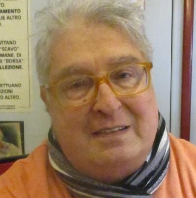 Gianni Gigliotti scrittore