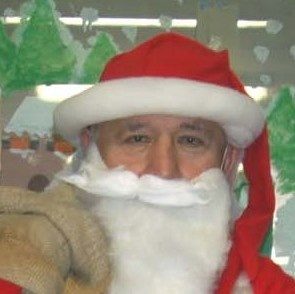Babbo Natale 2015 ad Alassio