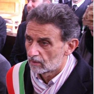 Avio Valeriani sindaco di Pietra Ligure