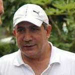 Serafino Fameli nel 2012