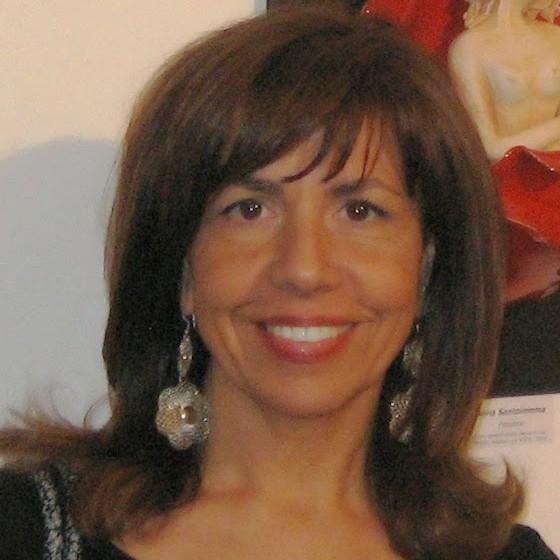 Anna Santoiemma ceramista